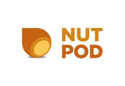 Nut pod