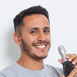 Rodrigo Luque